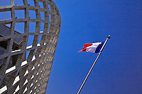 shanghai world expo 2010 - france pavilion