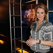 NLD/Hilversum/20120223 - Voorjaarspresentatie RTL5 2012, Lieke van Lexmond