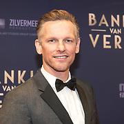 NLD/Amsterdam/20180305 - Première Bankier van het Verzet, Barry Atsma