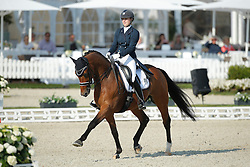 Huybregts Jull, (NED), Zamacho Z<br /> Grand Prix U25<br /> CDIO Hagen 2015<br /> © Hippo Foto - Stefan Lafrentz