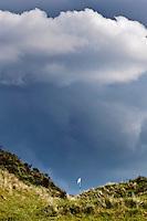 PORTSTEWART - Hole 2 PortStewart Golf Club. Copyright KOEN SUYK