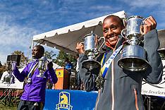 BAA Half Marathon 2015