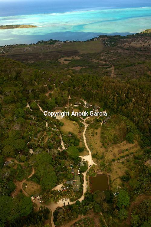 Lakaz Chamarel Exclusive Lodge | Le lodge de Lakaz Chamarel