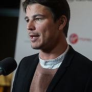 London, UK, 20th September 2017. Josh Hartnett attend Raindance 25th Film Festival Opening Gala at VUE Leicester Square.