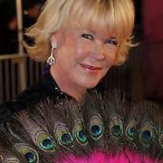 NLD/Amsterdam/20080929 - Pink Ribbon gala 2008, Sheila de Vries