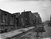 1958 - 17/11 Slum Clearance, Dominic Street, Dublin