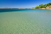 Crystal sea water