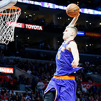 2015-2016 NBA SEASON