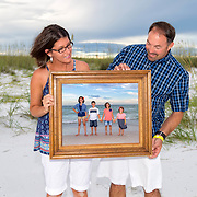 Hodge (Renee) Family Beach Photos