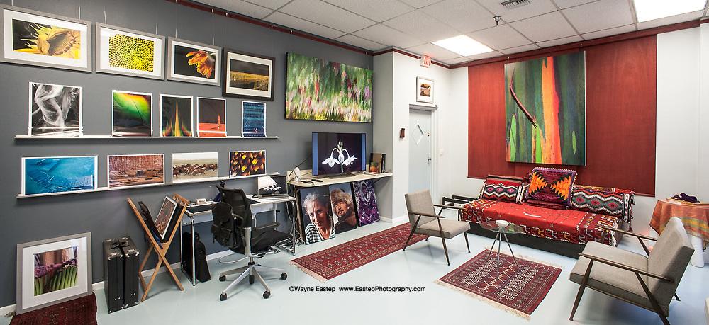 Eastep Photography Gallery, Sarasota, Florida