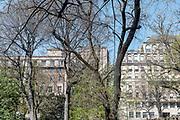 Milan, Giardini di Porta Venezia