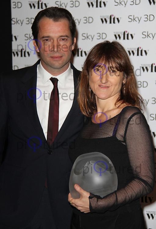 James Purefoy; Beeban Kidron Sky 3D Women in Film and TV Awards, Hilton Hotel, Park Lane, London, UK, 03 December 2010:  Contact: Ian@Piqtured.com +44(0)791 626 2580 (Picture by Richard Goldschmidt)