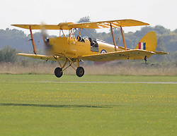 The Duxford Air Show, 14th September 2014