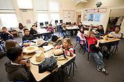 St. Helena Elementary School, Napa Valley, CA