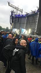 May 13, 2019 - Milan - Concert at the Metallica hippodrome San Siro (PIETRO CARULLI/Fotogramma, MILAN - 2019-05-08) p.s. la foto e' utilizzabile nel rispetto del contesto in cui e' stata scattata, e senza intento diffamatorio del decoro delle persone rappresentate (Credit Image: © Pietro Carulli/IPA via ZUMA Press)
