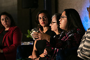 Jennifer Medina, New York Times National Correspondent, Senator Yvanna Cancela, Senator Antoinette Sedillo Lopez, Senator Julie Gonzales, Senator Maria Elena Durazo