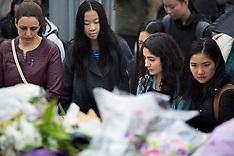 Van Attack Aftermath - Toronto 25 April 2018
