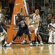 2006 Hurricanes Men's Basketball