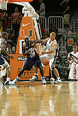 2006 Hurricanes Men's Basketball