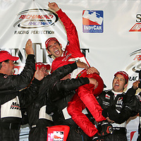 2005 INDYCAR RACING RICHMOND