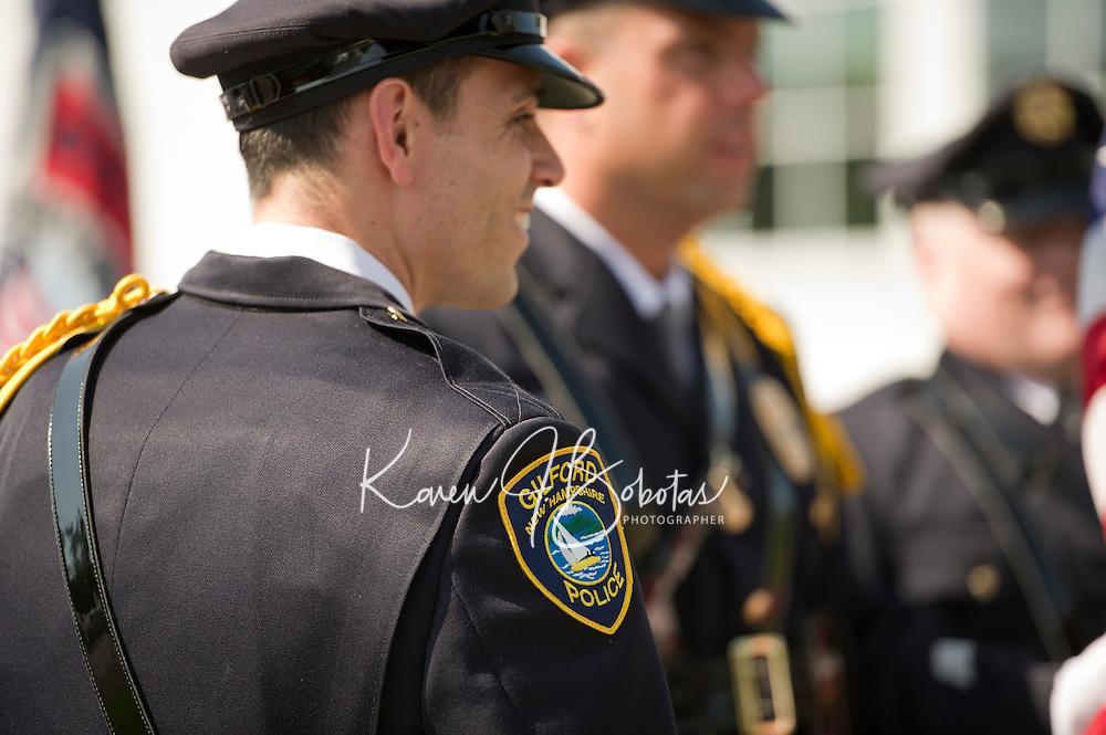 Gilford Memorial Day parade May 28, 2012.