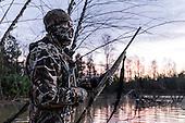 Seneca Duck Hunt