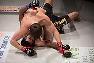 Aaron Laleye vs. Jay Brogan