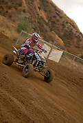 2006 ITP Quadcross Round 6, Glen Helen in San Bernardino, California.