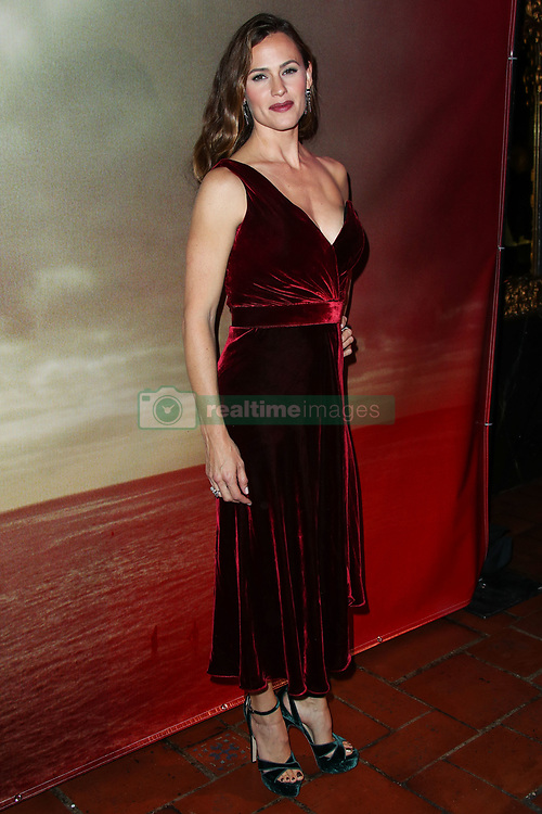 LOS ANGELES, CA, USA - NOVEMBER 17: Jennifer Garner at the Los Angeles Premiere of IFC Films' 'The Tribes of Palos Verdes' held at The Theatre at Ace Hotel on November 17, 2017 in Los Angeles, California, United States. 17 Nov 2017 Pictured: Jennifer Garner. Photo credit: IPA/MEGA TheMegaAgency.com +1 888 505 6342