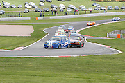 12th April 2014 - BRSCC FunCup Race Day - Oulton Park Race Circuit - Demon Tweeks / Sparco XR Challenge Race -