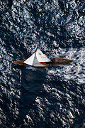 France Saint - Tropez October 2013, Classic yachts racing at the Voiles de Saint - Tropez<br /> <br /> S188, 30