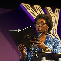 Dorothea Smart at Edinburgh International Book Festival 2014 <br /> <br /> Picture by Alan McCredie/Writer Pictures<br /> <br /> WORLD RIGHTS