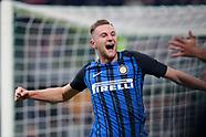 Inter Milan v Chievo Verona