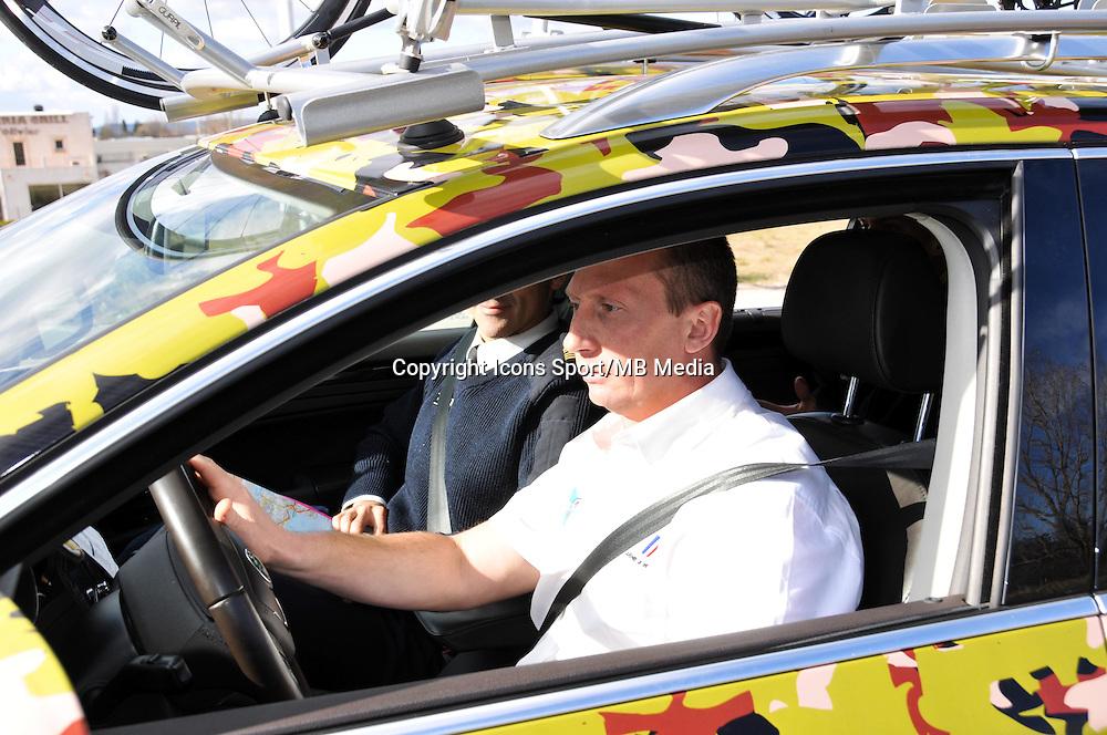 David Lima da Costa - 01.02.2015 - Grand Prix La Marseillaise -<br />Photo : Jean Michel Bancet / Icon Sport