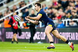 Damian Penaud of ASM Clermont Auvergne - Mandatory by-line: Robbie Stephenson/JMP - 10/05/2019 - RUGBY - St James' Park - Newcastle, England - ASM Clermont Auvergne v La Rochelle - European Rugby Challenge Cup Final