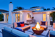 Cooper Residence by Kathryn McCormack Design.
