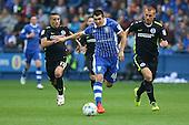 Sheffield Wednesday v Brighton and Hove Albion 011016