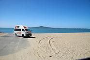 TAB NZ North Roadtrip - St. Heliers Bay