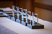 The 2016 Faculty Awards and Recognition Ceremony was held at Ohio University's Baker University Center on Tuesday, September 6, 2016.