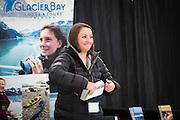 Annual Alaska Travel Industry Association Convention in Fairbanks, Alaska