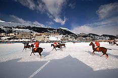 St Moritz on snow 2004