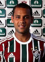 "Brazilian Football League Serie A /<br /> ( Fluminense Football Club ) -<br /> Carlos Andrade Souza "" Carlinhos """