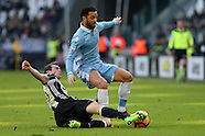 Juventus v Lazio - Serie A