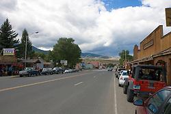Dubois, Wyoming