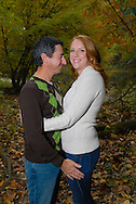 10/14/12 9:23:56 AM - Newtown, PA.. -- Amanda & Elliot October 14, 2012 in Newtown, Pennsylvania. -- (Photo by William Thomas Cain/Cain Images)