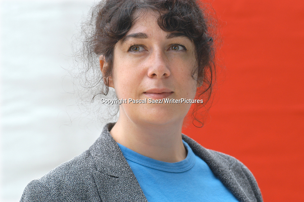 British writer Joanne Harris, author of &quot;Chocolat&quot;, at the Edinburgh International Book Festival 2003<br /> <br /> Copyright Pascal Saez<br /> Pascal Saez / Writer Pictures