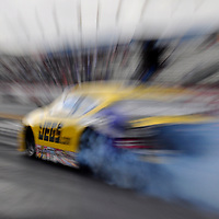 Jeg Coughlin moved to the Mopar ranks in 2012 and made the six-race Countdown to the Championship. In 2013 he's aligned with new Pro Stock champion Allen Johnson, whose father Roy builds their engines