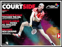 Andy Ellis - Badminton
