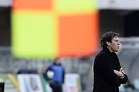 Rudi Garcia Roma <br /> Verona 08-03-2015, Stadio Bentegodi, Football Calcio 2014/2015 Campionato Serie A Chievo - AS Roma Foto Image Sport/Insidefoto