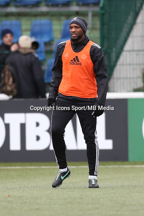 Danilson DA CRUZ - 03.01.2015 - Red Star / Arles Avignon - Coupe de France<br />Photo : Sebastien Muylaert / Icon Sport